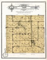 Taopi Township, Minnehaha County 1913